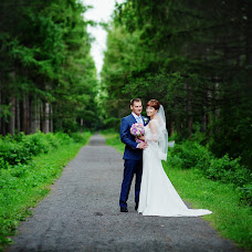 Wedding photographer Zinaida Iost (LiatriZ). Photo of 15.02.2016