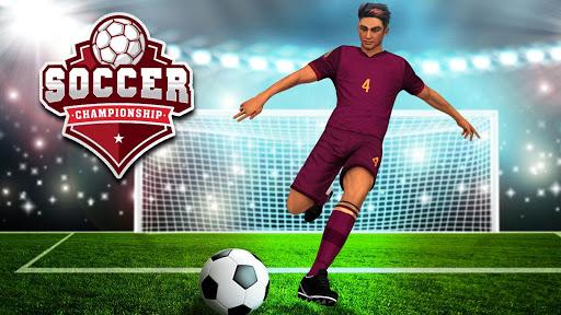 Super Soccer Boy Manager Kick: Football Star 1.0 screenshots 8