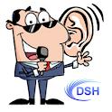 Deaf Interpreter icon