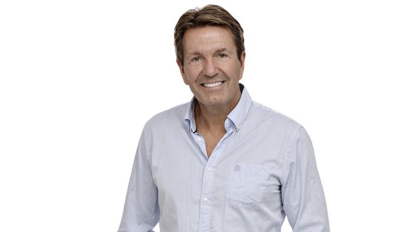Erik Damgaard, Uniconta founder.