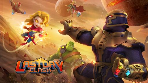 Lastday Clash: Heroes Battles 1.0.0 de.gamequotes.net 1