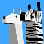 Super Llama Chase: Road Run