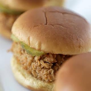 Brine For Hamburgers Recipes.