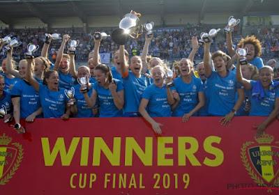 Kwartfinales Beker van België voor vrouwen beloven leuke duels deze zaterdag: wat staat er op het programma?