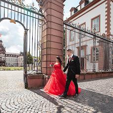 Hochzeitsfotograf Nina Shloma (shloma). Foto vom 18.09.2018