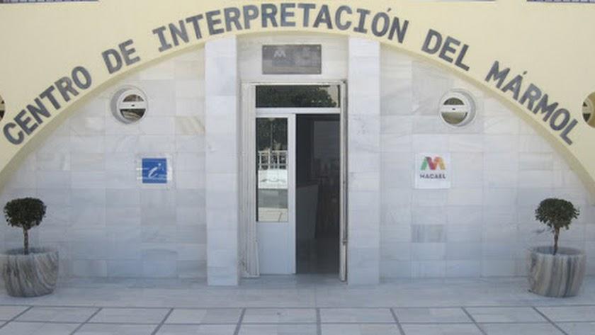 El Centro de Interpretación del Mármol verá duplicado su tamaño con una segunda planta.