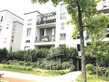 Duplex 3 pièces 66,7 m2