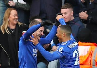 🎥 Grâce à un bijou de Tielemans, Vardy offre la victoire à Leicester contre Arsenal
