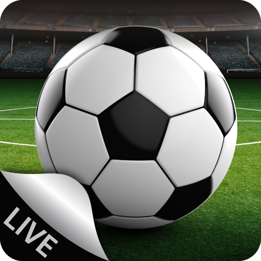 Football Live  Streaming 運動 App LOGO-硬是要APP