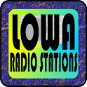 Lowa Radio Stations icon