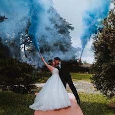 Wedding photographer Juan Salazar (bodasjuansalazar). Photo of 23.09.2019