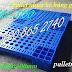 Pallet nhựa 1000x600mm giá siêu rẻ - giảm giá sốc call 0984423150 - Huyền
