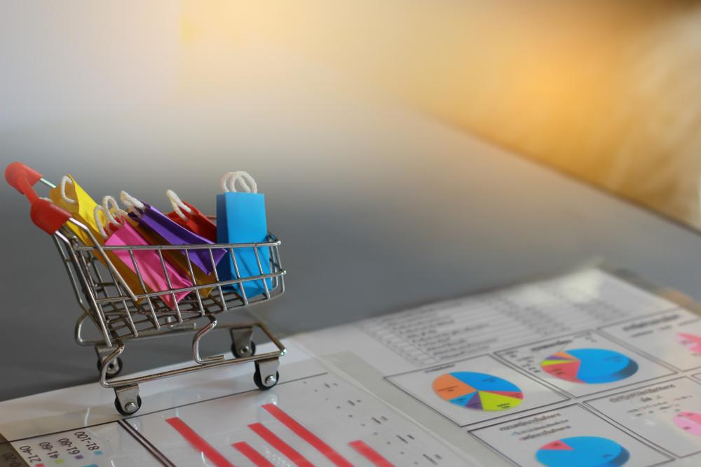 Memahami pola konsumsi membantu pelaku usaha meningkatkan penjualan.