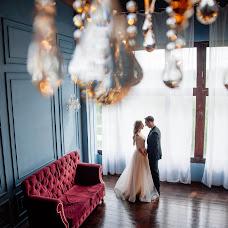 Wedding photographer Stanislav Rudkovskiy (sten1988). Photo of 21.08.2017