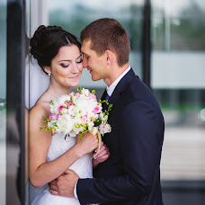 Wedding photographer Evgeniya Ivakhnenko (EugeniyaSh). Photo of 06.10.2015