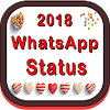 New WhatsApp Status 2018 APK