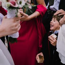 Hochzeitsfotograf Dani Atienza (daniatienza). Foto vom 20.12.2018