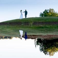 Wedding photographer Yuriy Matveev (matveevphoto). Photo of 19.05.2017