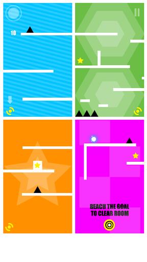 Thunder Ball Labyrinth screenshot 3