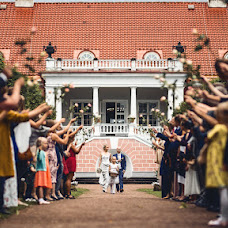 Wedding photographer Andrey Sukhinin (asuhinin). Photo of 21.08.2017