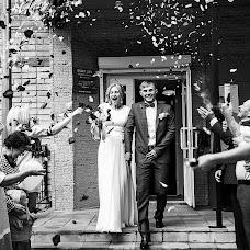 Wedding photographer Sonya Kel (SonyaKel). Photo of 26.02.2017
