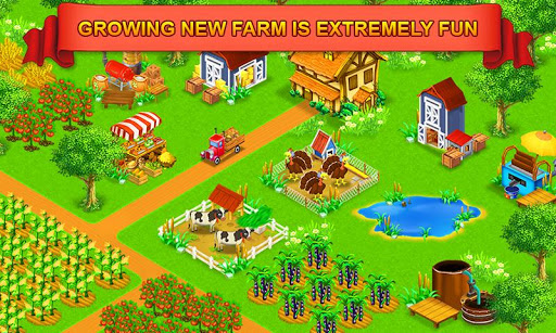 Big Farm Life 8.0 Cheat screenshots 2