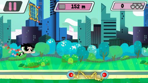 Powerpuff Girls u2764 Mojo Madness 1.0.21 screenshots 6