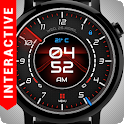 Throttle Watch Face icon