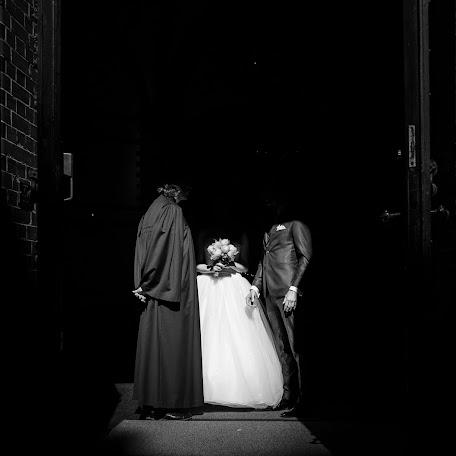 Hochzeitsfotograf Nikita Kret (nikitakret). Foto vom 12.08.2017