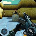 Elite Commando Survival: War Shooting Games icon