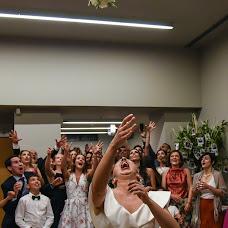 Wedding photographer Athanasios Papadopoulos (papadopoulos). Photo of 19.10.2018
