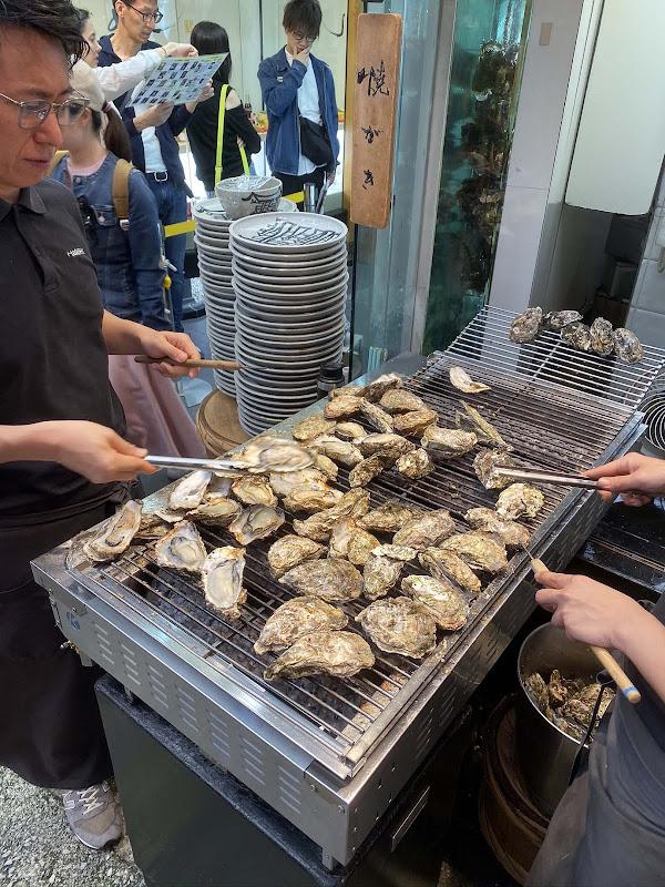 【島グルメ】厳島は広島県だから牡蠣もウマイ! 鹿と共存する島でウマイ飯を堪能しよう