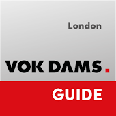 London: VOK DAMS City Guide
