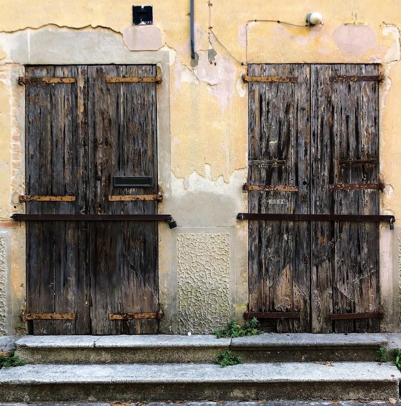 Porte gemelle di Tonio-marinelli