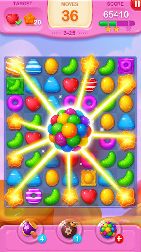 Sweet Fever Apk 2