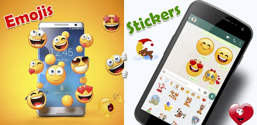 Emojiwa WAStickerApps 😊 emojis for whatsapp - Apps on Google Play