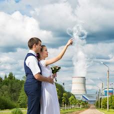 Wedding photographer Anastasiya Kazanceva (NastiKa). Photo of 11.06.2017