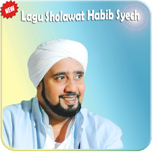 Sholawat Habib Syech Abdul Qodir Assegaf - náhled