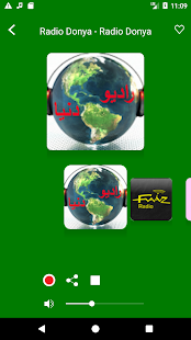 Persian Radio Live – Internet Stream Player 3