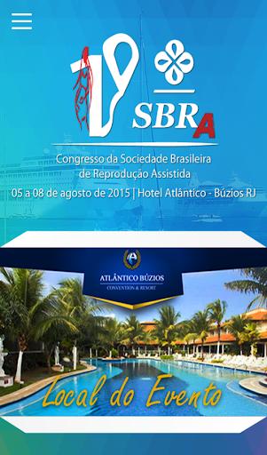 SBRA 2015