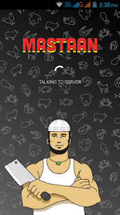 Mastaan - Meat Delivery- screenshot thumbnail