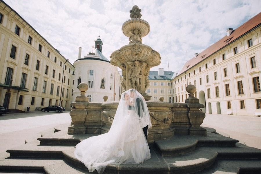 Svatební fotograf Vitaliy Kurec (FROZEN). Fotografie z 17.07.2017
