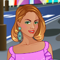 Holiday Dress Up Game icon