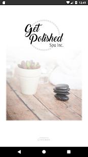 Get Polished Spa Inc. - náhled
