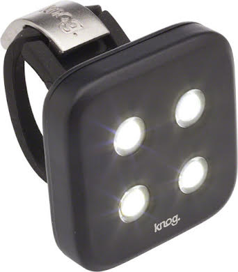 Knog Blinder 4 Dots USB Rechargeable Headlight alternate image 0