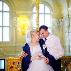 Wedding photographer Viktoriya Lyutik (ikatorya). Photo of 22.02.2016