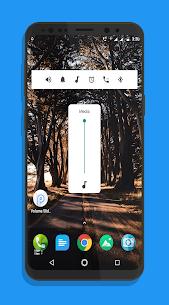 Volume Slider Like Android P Volume Control 1