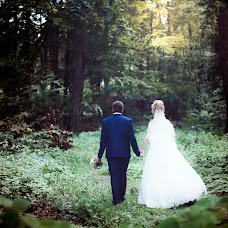 Wedding photographer Valentin Valentinov (Walfson). Photo of 25.07.2016