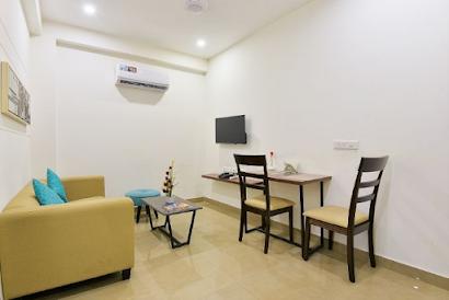 Gurgaon Sector-45 Apartments