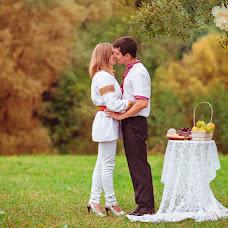 Wedding photographer Petro Kondrat (bonuk). Photo of 23.09.2013